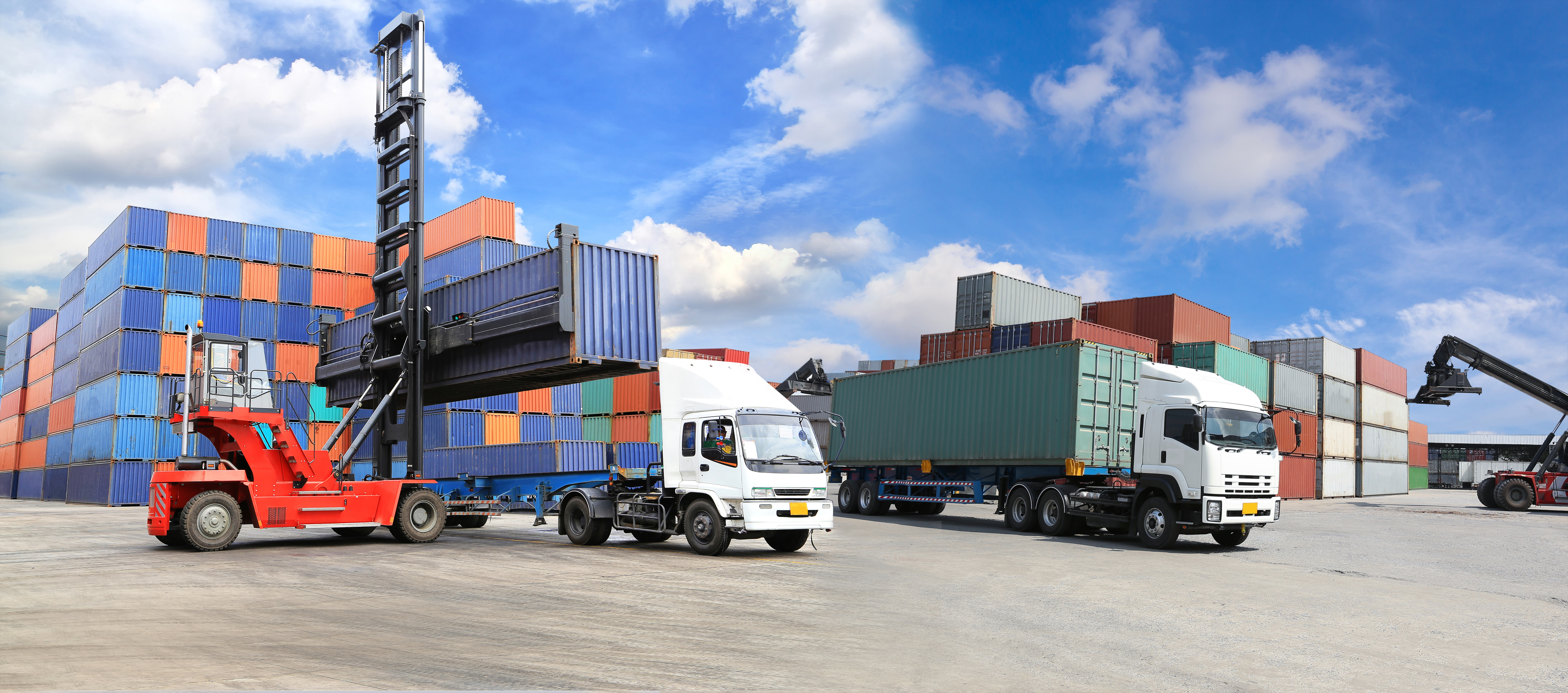 Supply Chain Management Is Changing: Are You Ready?   LMI