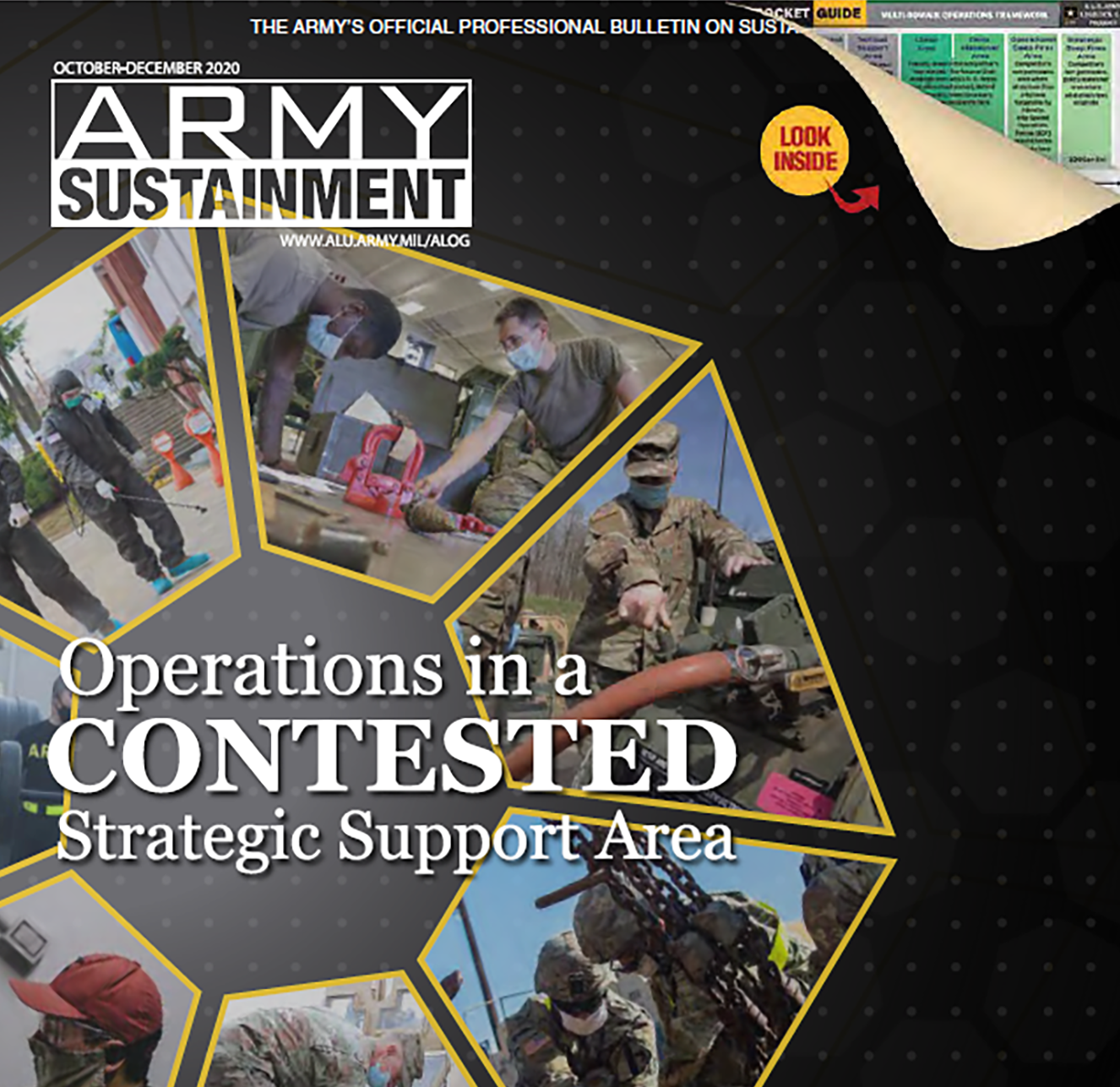 Army Sustainment Download Now