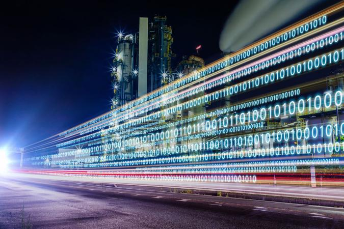 Digital Engineering: Transforming the Lifecycle Through Tech Data