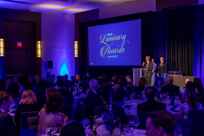 LMI Presents 2nd Annual Luminary Awards