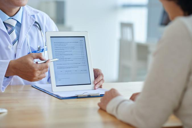 Getting Electronic Health Records Right