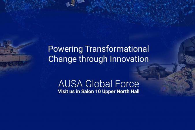Powering Transformational Change Through Innovation