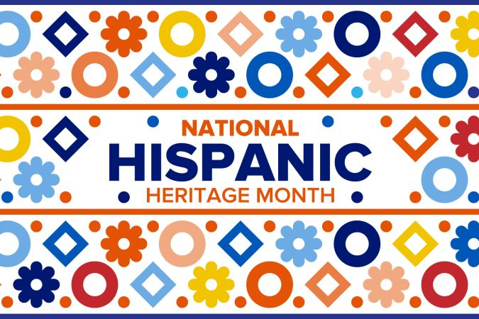 National Hispanic-Heritage Month