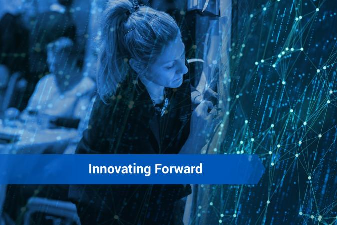 Innovating Forward