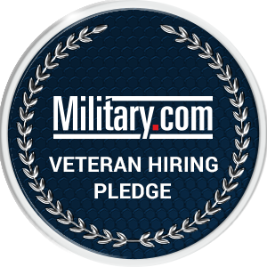 Veteran Hiring Pledge